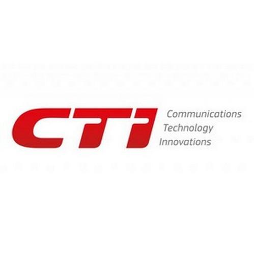CTI признан одним из лучших интеграторов России в рейтинге CRN/RE
