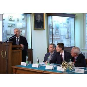 Сотрудники САЕ «Трансляционная 7П медицина» — лауреаты Молодежной премии им. Е.К. Завойского