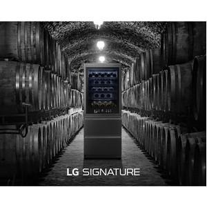LG начинает сотрудничество со всемирно известным винным критиком