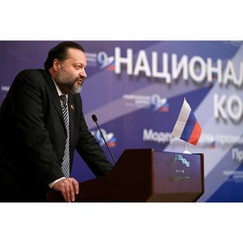 Павел Дорохин: Не только наш ВПК должен вызывать беспокойство у США