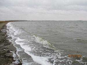 Усилен контроль за соблюдением режима особой охраны памятника природы «Озеро Горькое».