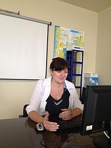 Вебинар от учебного центра компании «Виконда»
