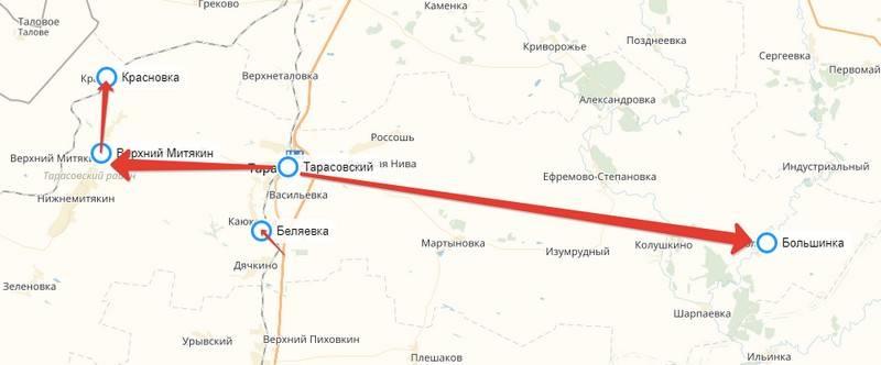 Около 450 млн. рублей — на решение проблем жителей Тарасовского района Ростовской области
