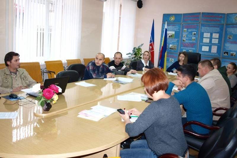 Специалисты Россельхознадзора еще из трех регионов повысили квалификацию на Дону