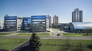 IBA Group открыла научно–производственный кластер на территории Парка высоких технологий