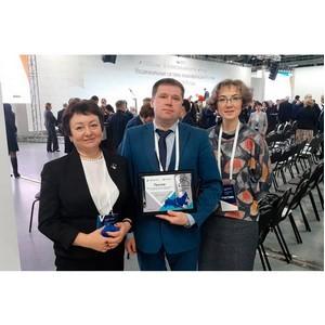 Система наставничества Уралвагонзавода оценена на всероссийском уровне