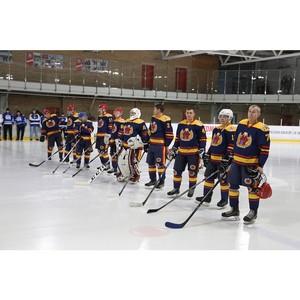 В Свердловской области стартовал новый масштабный спортивный проект