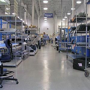 Обслуживание и уход за антистатическим помещением, ЦОД и ESD материалами от компании Vermason