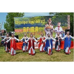 Фестиваль национальной мордовской культуры «Арта» приглашает в Порецкий район Чувашии