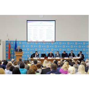 Урал и Беларусь: время цифровой кооперации