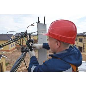 ПАО «МРСК Центра и Приволжья» развивает электросетевую инфраструктуру в районах Республики Марий Эл