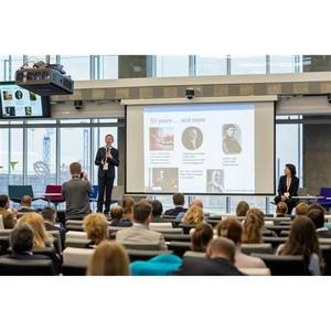 В «Сколково» состоялась конференция Biotech RusFrance 2016