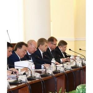 Орловский бизнес-омбудсмен рассказал о законах, которые вредят высокотехнологичному бизнесу