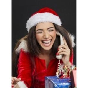 Курганцы звонили в новогоднюю ночь в 4 раза больше обычного