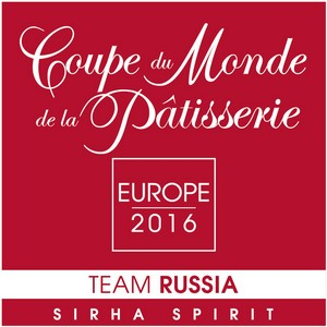 Российская команда примет участие в европейском этапе кубка Coupe du Monde de la Patisserie