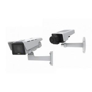 Новые экономичные сетевые камеры Axis с высоким качеством видео