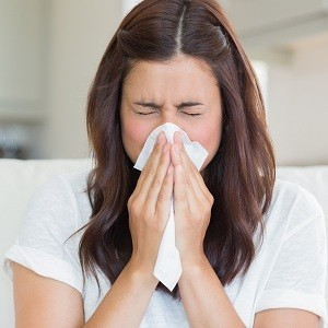 Универсальный прием против гриппа и ОРВИ