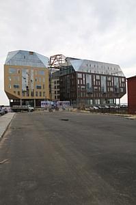 «Аквилон-Инвест»: Отзывы о комплексной застройке набережной в Архангельске