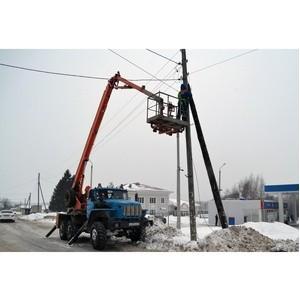 Чувашские энергетики обновляют автопарк