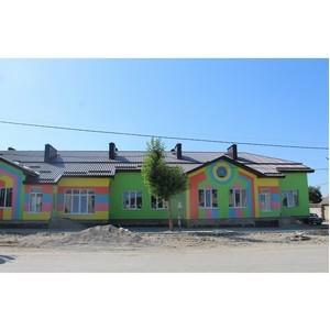 ОНФ в КБР провел мониторинг строительства объектов дошкольного образования в рамках нацпроекта