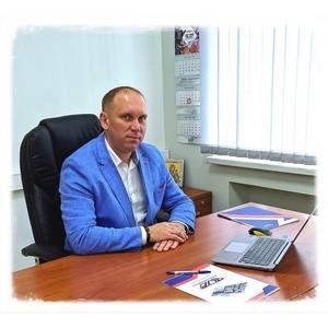 Игорь Еремин: «Сервисные услуги востребованы в крупных городах»