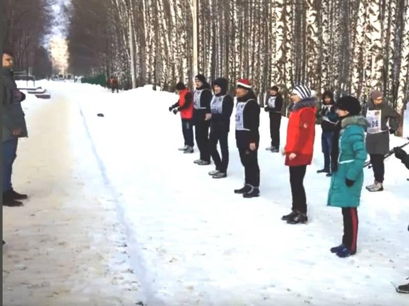 «Молодежка ОНФ» в Мордовии поддержала олимпийцев акцией «Неделя спорта»