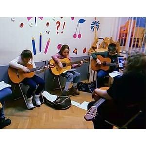 Мастер-класс «Как прокачать свои навыки в музыке?» 16 мая