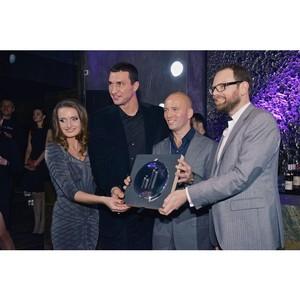 «11 Mirrors» - первый дизайн-отель в Восточной Европе и странах СНГ