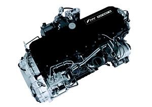 Cursor 16 от FPT Industrial назван «Дизелем года 2014»