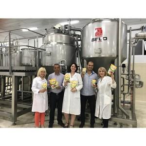 «Солнечные продукты» расширяют свое присутствие на рынке Узбекистана