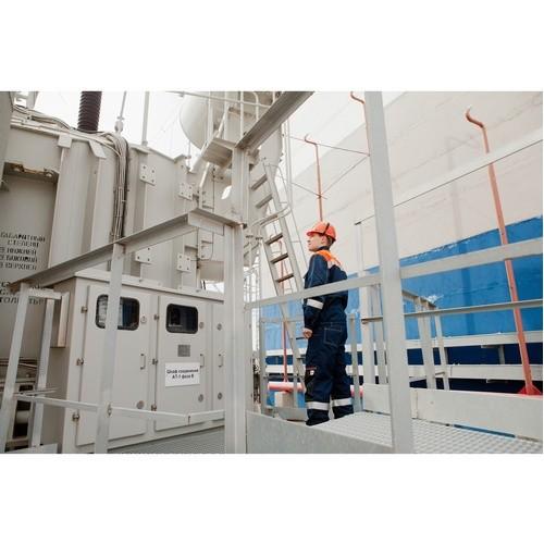 Энергетики обновляют оборудование на главной подстанции в Тольятти