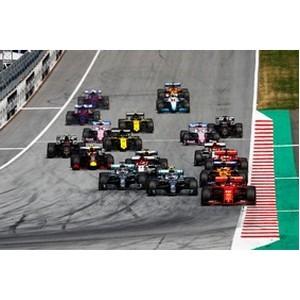 Formula 1® возвращается: сезон 2020 года стартовал в Австрии