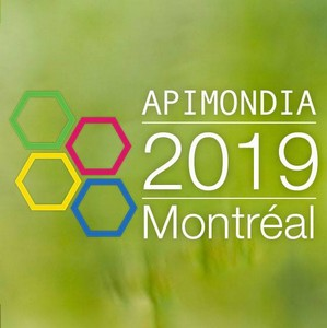 Триумф на Апимондии-2019 в Канаде: два золота и серебро!