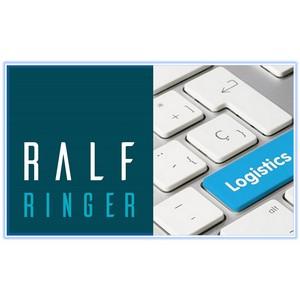 Цифровая логистика - новая цель Ralf Ringer