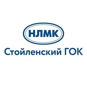 На фабричной площадке Стойленского ГОКа установили новый арт-объект