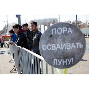 В Петербурге работает приемная бесплатной юридической помощи мигрантам