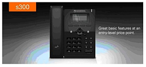 Sangoma представляет линейку IP телефонов для FreePBX и PBXact на ITEXPO 2016 25-28 января