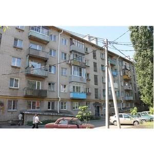 ОНФ просит власти помочь жильцам дома на улице Жигулевская в Воронеже