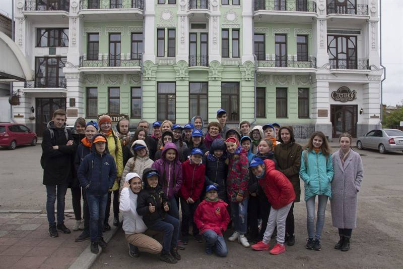 В Челябинской области стартовала акция ОНФ «Идем в музей»
