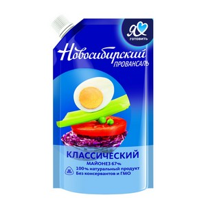 «Новосибирский провансаль» вошел в 100 лучших российских товаров