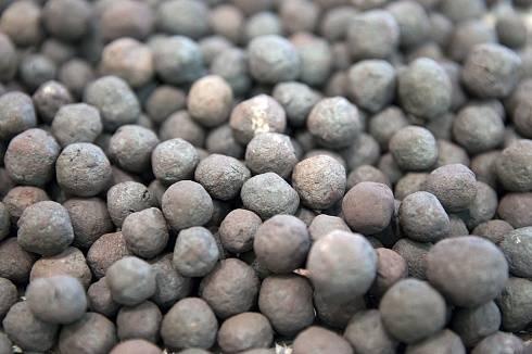 Стойленский ГОК выпустил 10-миллионную тонну окатышей