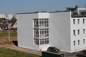 ОНФ держит на контроле устранение строительных недостатков в домах для детей-сирот в Перми