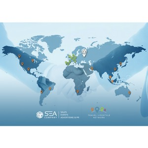 SEA Company вошла в международную сеть Travel Lifestyle Network