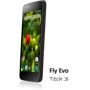 Fly EVO Tech 3 – превосходный компаньон