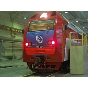Газотурбовоз – локомотив будущего