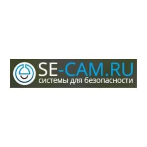 Профессиональные системы видеонаблюдения от интернет-магазина Se-cam.ru