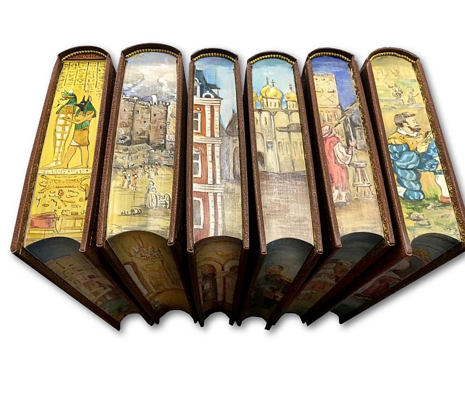 Иосиф Бродский. Собрание сочинений в 7 томах