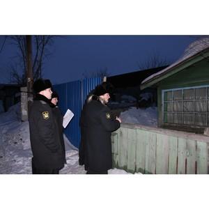 Судебные приставы Барнаула проведут рейд по адресам нерадивых родителей