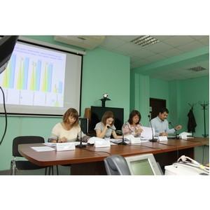 Управление Росреестра и Кадастровая палата встретились с муниципалитетами Челябинской области
