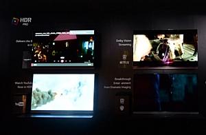 LG расширяет партнерские программы в области 4K HDR контента